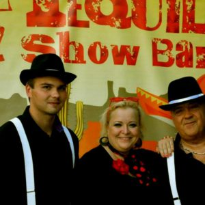 Tequila Show Band